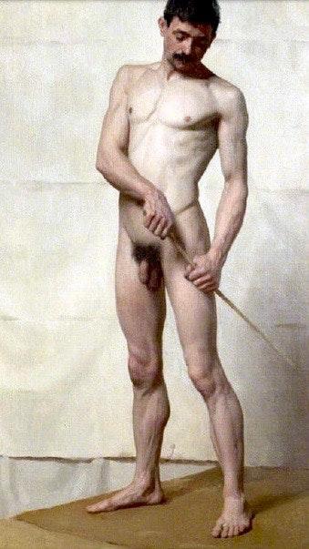 Mathew knight nude hentai gallery
