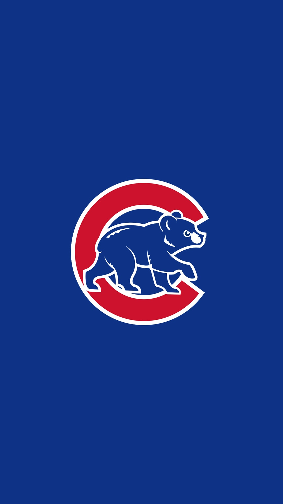 Go cubs go by chicago cubs electric objects buycottarizona