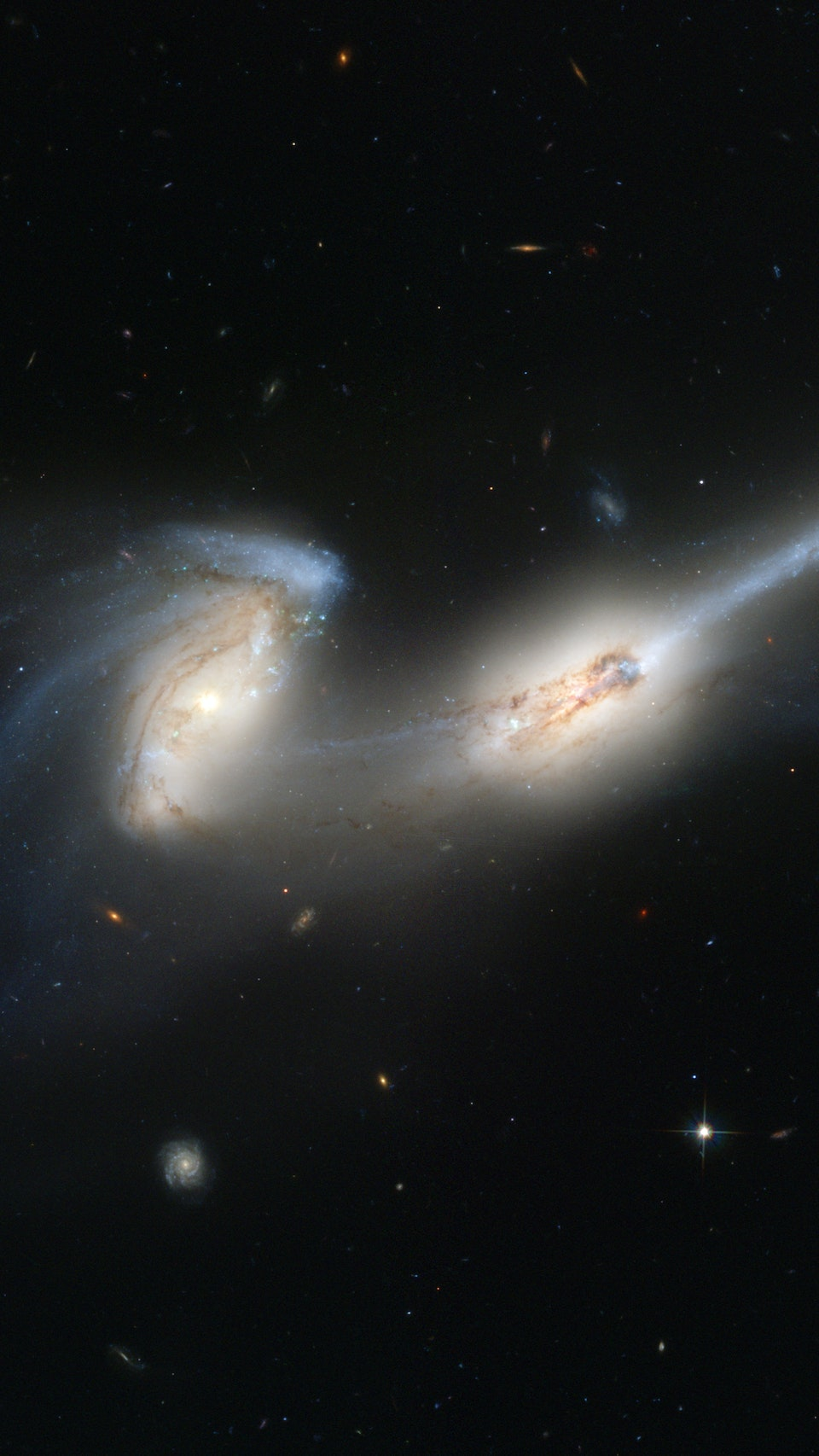 hubble telescope pictures of galaxies - HD1920×1200